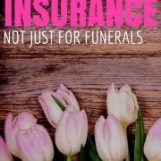 No matter what you've been told, life insurance is not just for funerals. Di...