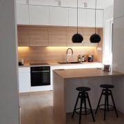 7 gute Tipps: Minimalist Interior Office Schwarz Weiß warmes minimalistisches Z...