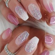 39+ Hottest Awesome Summer Nail Design Ideas for 2019 - Page 19 of 39 - Daily Wo...