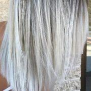 50 Gorgeous Balayage Hair Color Ideas for Blonde Short Straight Hair #Hair #desi...
