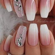 53+ Cute and Amazing Ombre Nails Design Ideas For Summer - Page 13 of 53 - Daily...