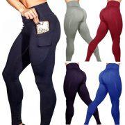 Side Pocket Workout Leggings  Price: 26.75 & FREE Shipping #yoga#fitness#sportfa...