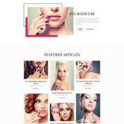 39 Ideen Maskenbildner Website Design Inspiration für 2019 #makeup #design#Beau...