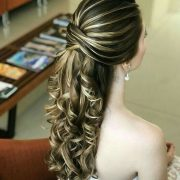 Cool 41 Fashionable Hairstyles Ideas For Curly Hair...