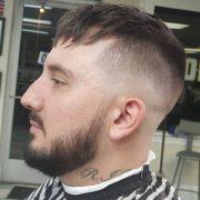 Happy birthday bro  #cookevillebarber #barber #hair #mens #menshair ...