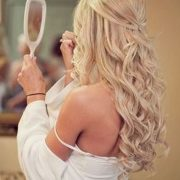 Nice 39 Elegant Bridal Hairstyles Ideas For Long Hair. More at www.tilependant.c...