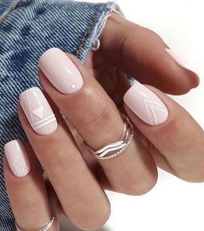 Sooo fantastic pink and white nail art pin.2elci.com Best Nails Pin