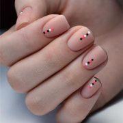 The Stunning Summer Nail Art Designs For Short Nails - Nail Art Connect#shortnai...