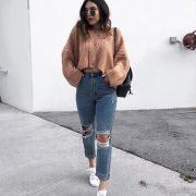 Casual Winter Outfit Ideas  #trendy #outfit #casual #winter #winteroutfit ...