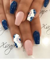 10 Spring Nail Designs That Will Make You Excited For Spring - Society19 pin.2elci.com Best Nails Pin