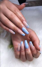 32 Elegant Acrylic Long Nails Design for Summer Nails - Coffin & Stiletto -   - ... pin.2elci.com Best Nails Pin