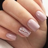40+ Cute Winter Nails Designs to Inspire Your Winter Mood pin.2elci.com Best Nails Pin