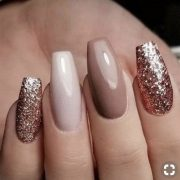 48 Gorgeous Nail Choices For 2019. Whether you enjoy a natural manicure, gel nai... pin.2elci.com Best Nails Pin