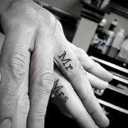 61 Ideas For Tattoo Couple Pair pin.2elci.com Best Tattos