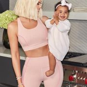 Khloe Kardashian In The Latest Arrivals From Good American | Celebrity Style Guide