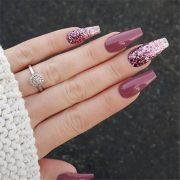 Acrylic Nail Designs 2019 - #nails #nailart #nailpolish #naildesigns #nailartdes... pin.2elci.com Best Nails Pin
