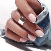 Latest and Hottest Matte Nail Art Designs Ideas; Trendy Matte Nails Designs Insp...