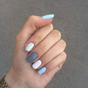 Pretty 30+ nice colorful nails design ideas for spring 28 -  #Colorful #Design #...