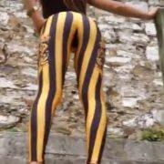 4 Super Yoga Pants - Yoga Tight - Yoga Girls