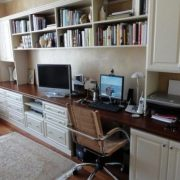 8 Home Office Bedroom Home Office In Master Bedroom Traditional home office (marvelous Home Offi...