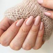 39 Atemberaubendes und wunderschönes Acrylnagel-Design das Sie im Herbst und Wi... pin.2elci.com Best Nails Pin