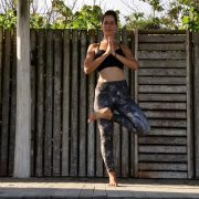 Strong. Graceful. Powerful. Yoga can be the ultimate form of self-expression. You feel empowered when you accomplish things you never thought were pos...