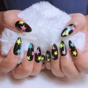 Nailtasy fantasy is just on the tip of your fingers                           ...