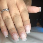 File your nails  • • • • Follow forse more   • • •                   ...