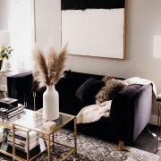 Home living room fall decor #dekor #fallen #homedecorLivingRoomDIY #room