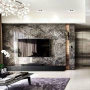Luxury Residence by RIS Interior Design