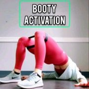 6 BEST Booty Activation Exercises!