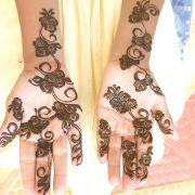 Henna for kids                            ...