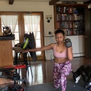 Quick Leg Workout, Booty Workout
