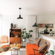 Home Tour: Rachael & Alex Otterwell of Object Style — 91 Magazine