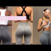 HOW TO GET WIDER HIPS | SIDE BOOTY WORKOUT