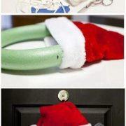 70+ DIY Dollar Store Christmas Decor Ideas - For Creative Juice