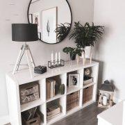 Dunlap Console Table Set | Home, Living room designs, Living room decor