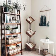 Actress Tiffani Thiessen Designed Her Own Home Office