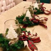 Christmas; Christmas Tree; Christmas Decoration; Holid...