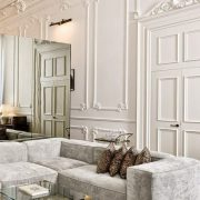35+ Luxury French Living Room Design Ideas