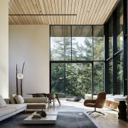 40 Luxury Living Room Design Ideas With Modern Accent
