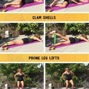 Glute Activation Exercises: Don't Be a Lazy Ass - RunToTheFinish