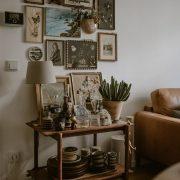 Heimreise: Böhmisches Wohnzimmer · Happy Interior Blog - Wohnkultur,  #Blog #böhmisches #Diyh...