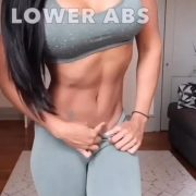 Home Abs workout | Listen Exclusive Fitness & weight loss programs for Free👇🏻