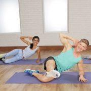 15-Minute Pilates Butt Workout
