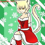 Here have a cat girl              ...