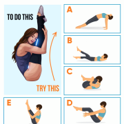 How to Become More Flexible with Yoga in 28 Days