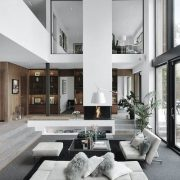 5 Furniture Layout Ideas for a Large Living Room, with Floor Plans —  The Savvy Heart