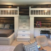 Coolest Bunk Room Ever And More At The Southern Living Showcase Home - Part II — DESIGNED