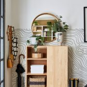 Video Tour of a Multi-functional Living Room